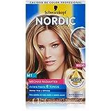 Scheda dettagliata Testa Nera - Nordic Blonde M1 Meches Ultra