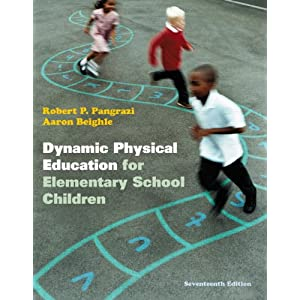 essays physical education elementary schools