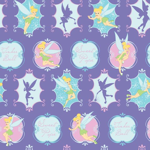 Flannel fabric by the yard for Moon and stars fleece fabric