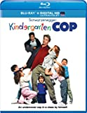Kindergarten Cop (Blu-ray + DIGITAL HD with UltraViolet)
