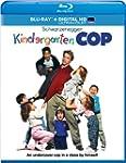 Kindergarten Cop [Blu-ray] [Import an...
