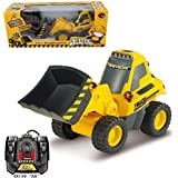 Toys Bhoomi RC Front Loader - Construction Toys - B01IG8P958