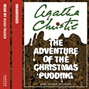 The Adventure of the Christmas Pudding | [Agatha Christie]