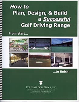 How to Write a Driving Range Business Proposal