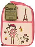 SugarBooger Zippee Lunch Tote, Cupcake