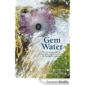 Gem Water (English Edition)