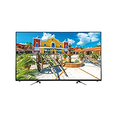 Videocon VMD50FH0ZFA 127 cm (50) Full HD LED Television