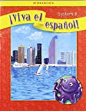 img - for Viva El Espanol System B (Spanish Edition) book / textbook / text book