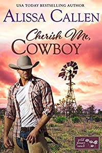 Cherish Me, Cowboy by Alissa Callen ebook deal