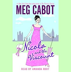 Nicola and the Viscount | [Meg Cabot]
