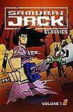 img - for Samurai Jack Classics, Volume 1 book / textbook / text book