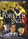 The Forsyte Saga 4-DVD Set [ NON-USA FORMAT, PAL, Reg.2 Import - Netherlands ]