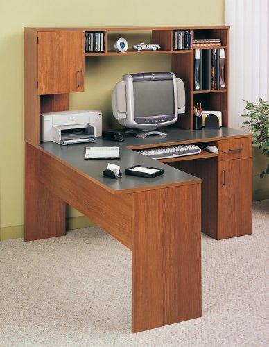 Save Prices Home Office Computer Desks L Shaped Workcenter Soho O 39 Sullivan Office Furniture