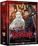echange, troc Berserk l'Âge d'or : l'Oeuf du roi conquérant - DVD Edition Collector limitée et numérotée (version française)