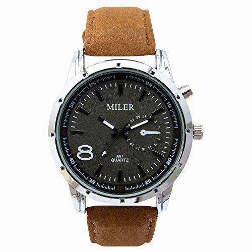 orologio-al-quarzo-di-moda-macchia-cintura-sport-allaria-aperta-brown