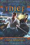 Thief: A Novel (The Brides of Alba Series)