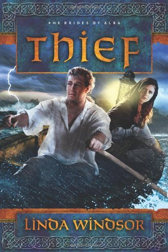 Image of Thief: A Novel (The Brides of Alba Series)