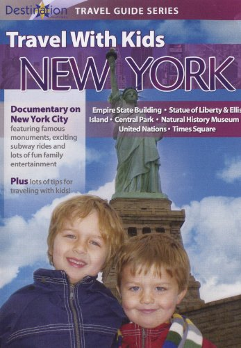 Travel with Kids; New York