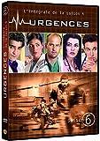 Urgences - Saison 6 (dvd)
