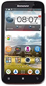 Lenovo A850  Black  available at Amazon for Rs.14170