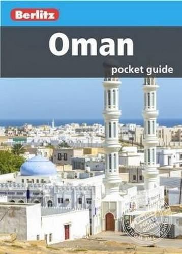 Berlitz. Oman Pocket Guide (Berlitz Pocket Guides)