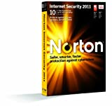 Norton Internet Security 2011 - 10 User