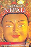 img - for Teach Yourself Nepali book / textbook / text book