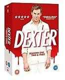 echange, troc Dexter Intégrale - Saison 1-2-3