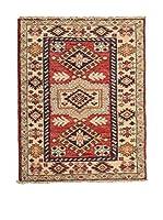 CarpeTrade Alfombra Kazak Super 83 x 61 cm