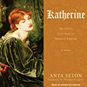 Katherine: A Novel | [Anya Seton]