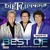 echange, troc Die Flippers - Best Of: Das Beste Aus 42 Jahren