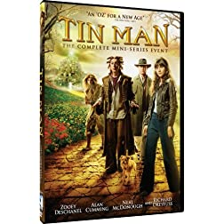 Tinman - The Mini-Series Event