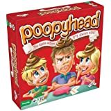Poopyhead Card Game