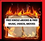 FREE KINDLE eBOOKS & FREE MUSIC, VIDE...