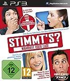 echange, troc Stimmt's...? [import allemand]
