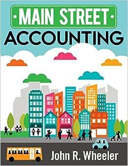 Main Street Accounting