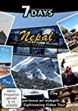 7 Days NEPAL (NTSC) [DVD]