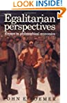 Egalitarian Perspectives: Essays in P...