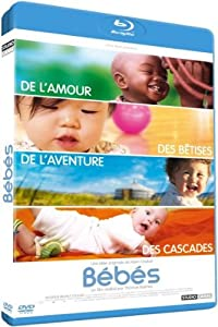 Bébés [Blu-ray]