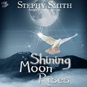 Shining Moon Rises Audiobook