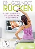 Ein gesunder Rücken [DVD]