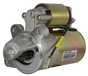 NEW STARTER MOTOR FITS 97 98 FORD EXPEDITION 4.6 5.4 V8 SR7533N F6VU-11000-AA F6VZ-11002-AA F75U-11000-AA
