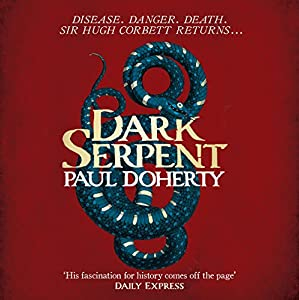 Dark Serpent Audiobook
