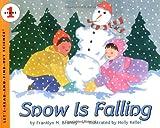 Snow Is Falling