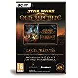 Star Wars : The Old Republic - carte prépayée (60-jours code)