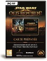 Star Wars : The Old Republic - carte prépayée (60-jours code)