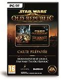 echange, troc Star Wars : The Old Republic - carte prépayée (60-jours code)