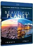 Beautiful Planet: France and Italy [Bu-ray] [Blu-ray]