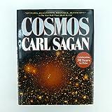 Cosmos (0307291863) by Carl Sagan