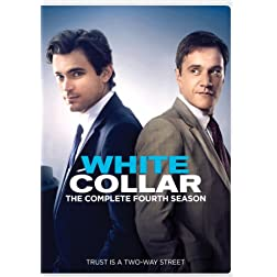 White Collar: Season Four